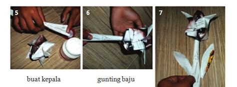cara membuat gantungan kunci dari sisik ikan contoh dan cara membuat produk kerajinan dari bahan limbah