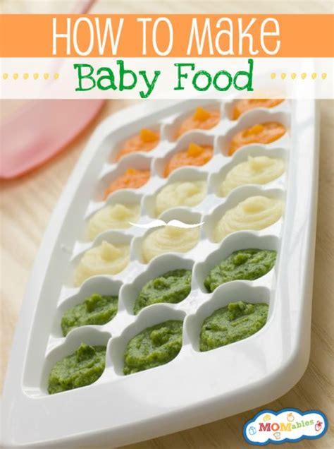 diy baby food pinterest round up gyct designs