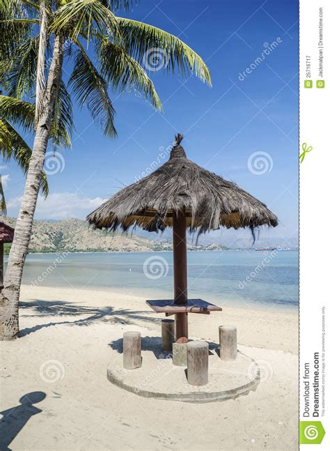 dili dili bud light areia branca beach near dili east timor royalty free stock