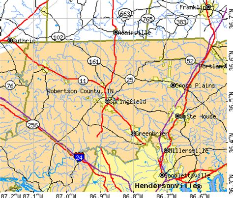 Robertson County Property Records Robertson County Tennessee Detailed Profile Houses Real Estate Cost Of Living