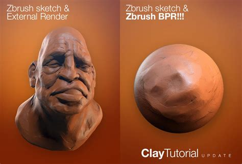 zbrush materials tutorial dynamesh sketchbook page 9