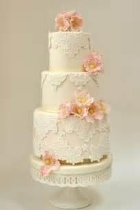 vintage wedding cakes fondant wedding cakes vintage wedding cake 805178 weddbook