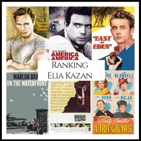 film fantasy ranking elia kazan filmography movie ranking cinema