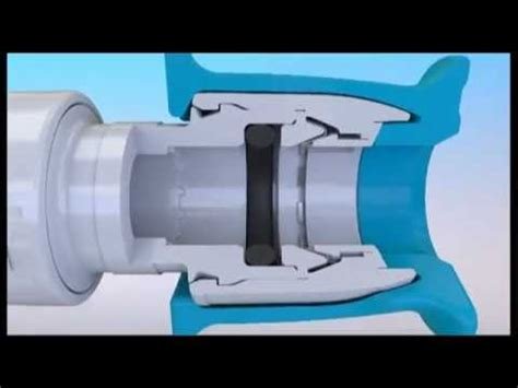 How To Use Push Fit Plumbing by Hep2o Plastic Push Fit Plumbing Wmv