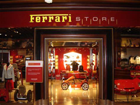 Las Vegas Ferrari Store by Midwest Pro Painting