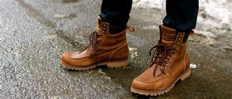 stylish mens winter boots winter footwear guide technical boots the idle