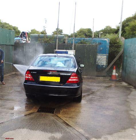 Luftdruck Auto by Wash Cars Water Pressure Page 7 Team Bhp