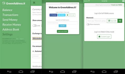Bitcoin Green Address Tutorial | 12 best mobile bitcoin wallet apps for ios and android