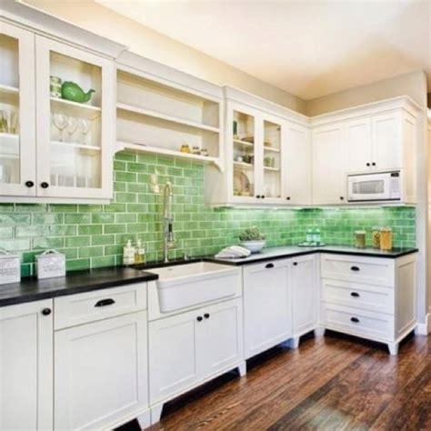 green tile kitchen backsplash 7 best images about sea glass backsplash on subway tile backsplash glass subway