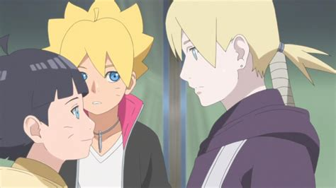 boruto episode 33 boruto naruto next generations 33 anime evo