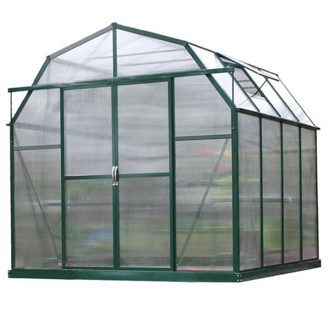 Green Houses Home Depot by Palram Greenhouses Greenhouse Kits Garden Center