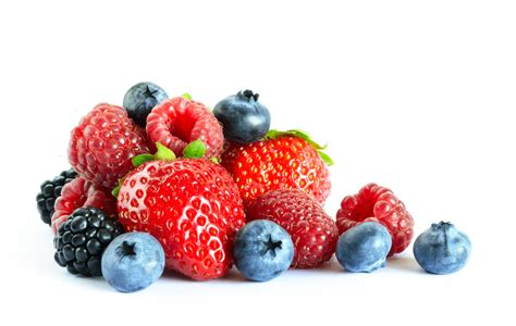 fruit or berry berry fruit flavourings