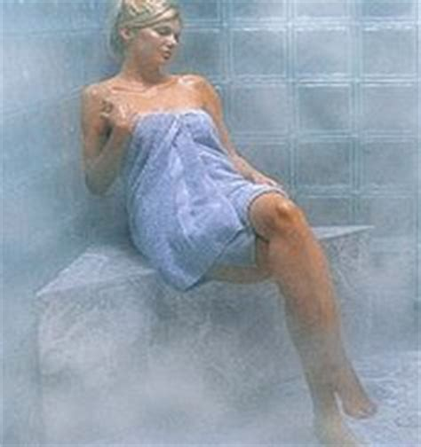 Steam Shower Detox by 1000 Images About Benefits Of Steam On Steam