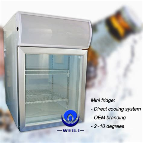 Small Desk Refrigerator 75l Desk Top Mini Bar Refrigerator Small Refrigerator Buy Mini Refrigerator Supermarket Best