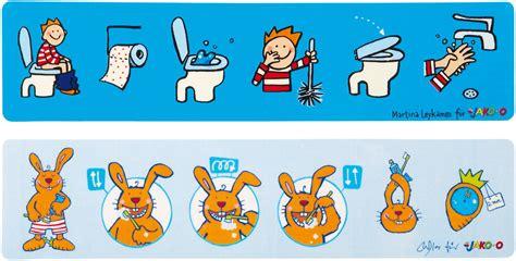 jako o badezimmer zahnputz und klo regeln jako o regeln klo und