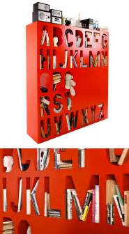 alphabet bookcase alphabet bookcase bored panda