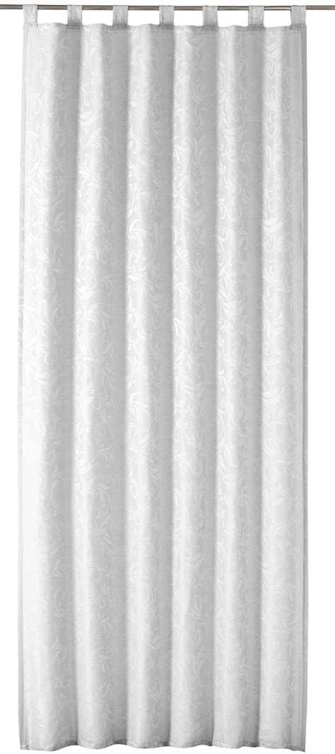 curtain vision loop curtain home vision kensington 140x255cm 197605