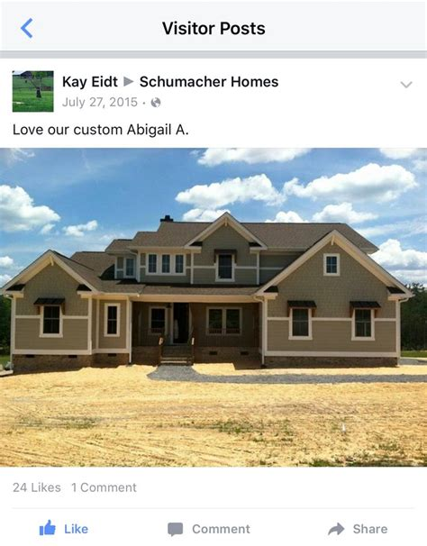 170 best raving reviews schumacher homes images on