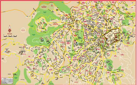 jerusalem city map uncategorized archives jerusalem experience