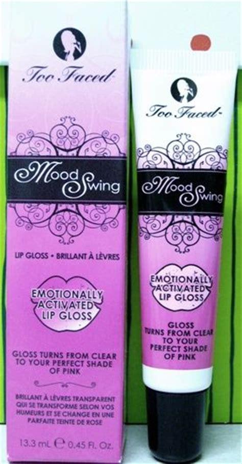 too faced mood swing lip gloss too faced mood swing lip gloss reviews photos makeupalley