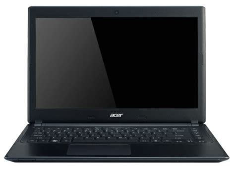 Laptop Asus E5 471 acer aspire v5 471 6569 notebookcheck org