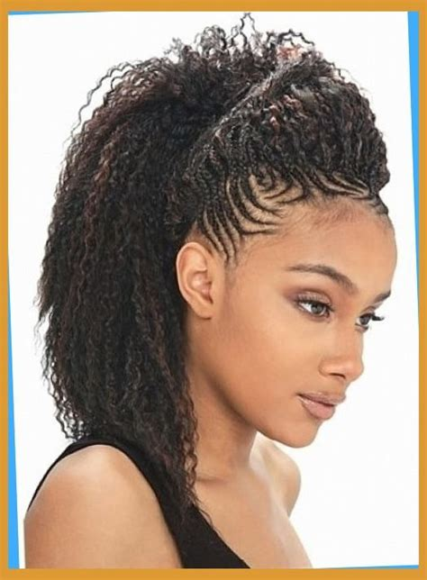 American Braided Hairstyles For Hair by Braided Hairstyles For American Hair
