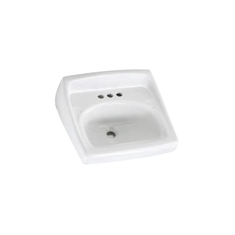 American Standard Porcelain Kitchen Sink Faucet 0356 037 020 In White By American Standard