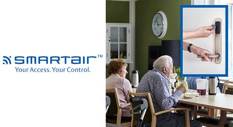 smartair brings added flexibility and security to a