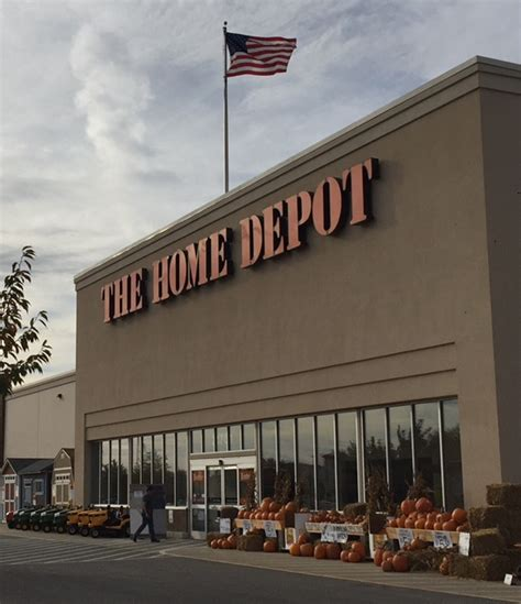 the home depot liberty lake wa company profile