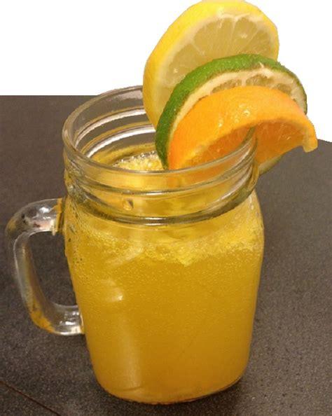 Lemon Detox Drink Calories by Citrus Reboot And Detox Flush Nutrition