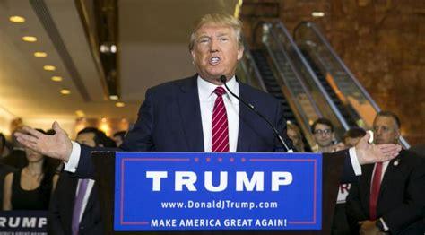 Donald Trump Tentang | 4 fakta tentang donald trump news liputan6 com