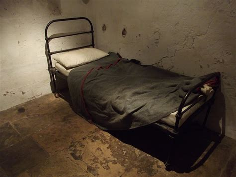 prison bed confessing to crimes we didn t commit thegist