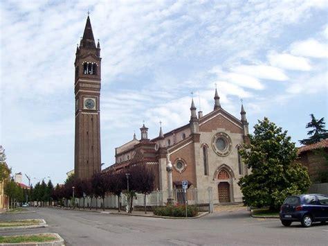 scuola leonardo da vinci pavia chiesa dei gervasio e protasio di trezzo sull adda