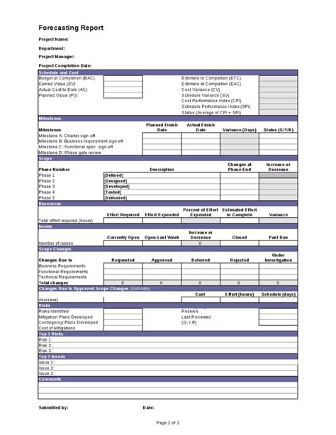 business forecasting template forecasting report templates pictures to pin on