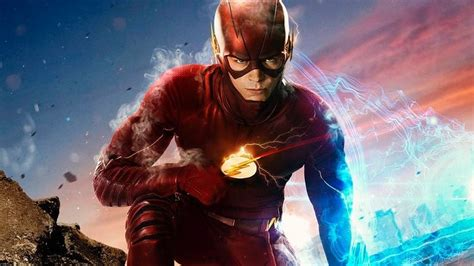 Flash L by Tv Come Along With Me To Earth 2 Theflash Li L