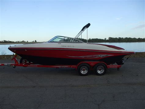 exhaust on a boat rinker 226 corsa exhaust 2007 for sale for 27 800 boats