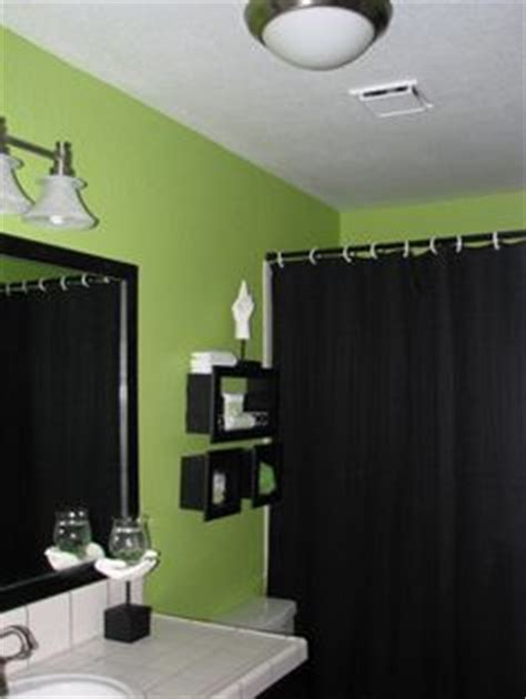 green and black bathroom color bathrooms on pinterest purple bathrooms pink