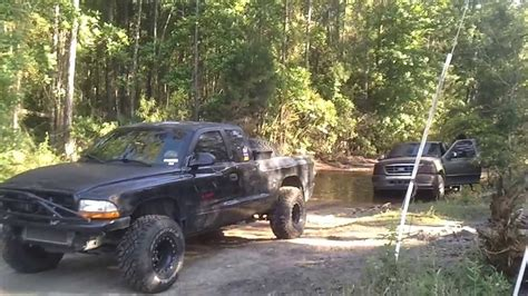 dodge dakota prerunner dakota prerunner snatches stuck f150