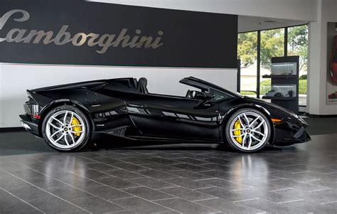 Lamborghini Auction Prices 2018 Lamborghini Huracan Spyder Price For Sale Petalmist