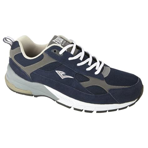 mens wide width athletic shoes everlast 174 s athletic shoe lincoln lace up wide width