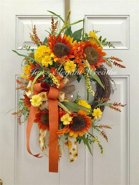 42 best spring door wreaths images on pinterest spring door 40 best spring wreaths by jans elegant wreaths images on