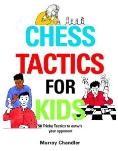 chess pattern recognition book chess books
