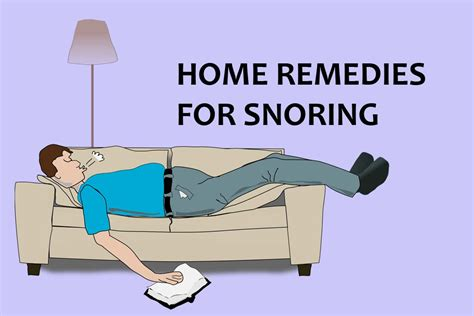 top 10 home remedies for snoring healthprash