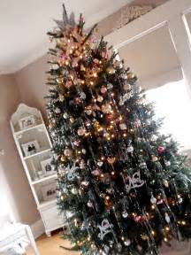 christmas tree with tinsel flickr photo sharing