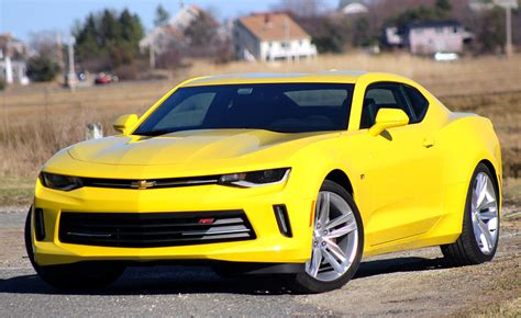 new chevy cars new 2015 2016 chevrolet camaro for sale cargurus