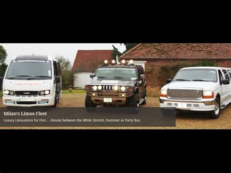 Limousine Cost by Limousine Low Cost