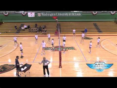 setter drills youtube 11 person volleyball drill youtube
