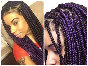 braided extensions 1 simple way you can limit breakage while wearing box braid extensions
