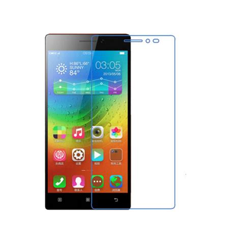Lenovo Vibe X2 Clear Screen Guard Unpacked Anti Gores Protector 3ps lot hd clear screen protector for lenovo vibe x2