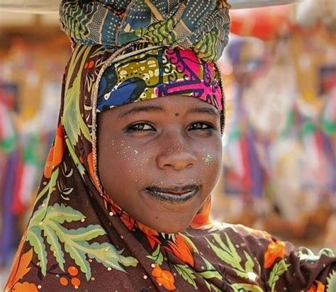 Hausa Language Tribe Culture